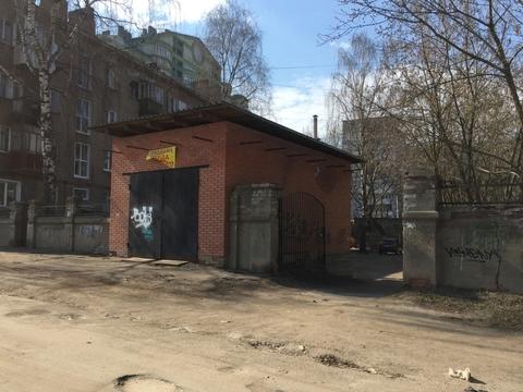 Продажа гаража, Иваново, Ул. Колотилова - Фото 4