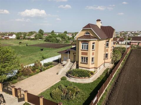 Продается дом (коттедж) по адресу с. Казинка, ул. Матросова 23а - Фото 4