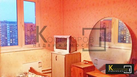 Заезжай прямо сейчас в уютную комнату в Некрасовке! - Фото 3