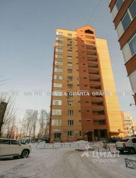 Продажа квартиры, Красноярск, Ул. Баумана - Фото 2