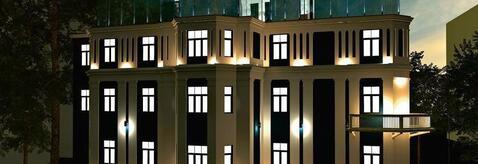 Продажа дома, Hanzas iela, Продажа домов и коттеджей Рига, Латвия, ID объекта - 501858587 - Фото 1