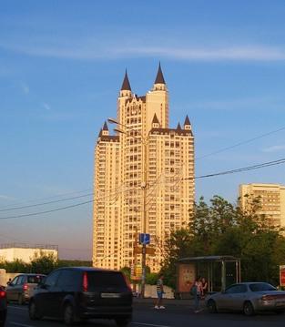 Продажа квартиры, Ул. Давыдковская - Фото 1