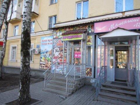 Торговое помещение, 50 м2, пр. Гагарина (пл. Лядова) - Фото 1