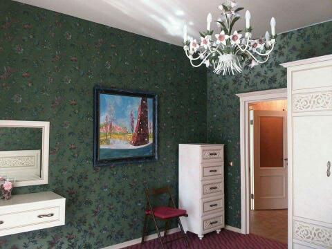 Сдается 3кв рядом с Хаятом!, Аренда квартир в Екатеринбурге, ID объекта - 311888445 - Фото 1