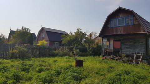 Продается Дача в СНТ Березки-2, Наро-Фоминского района - Фото 4