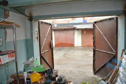 Продажа гаража, Тюмень, Ул. Гер - Фото 4