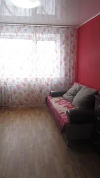 Продаю комнату с мебелью в сзр по ул. Афанасьева, 3 в отличном сост., Купить комнату в квартире Чебоксар недорого, ID объекта - 700780075 - Фото 1