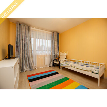 Продажа 3-к квартиры на 3/5 этаже на ул. Чистой, д. 2 - Фото 2
