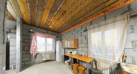 Дом 180 кв м в пос.Магистральный Омский р-н - Фото 5