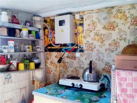 Участок в пос. Николаевка, Уфимского р-на, 9 соток - Фото 3