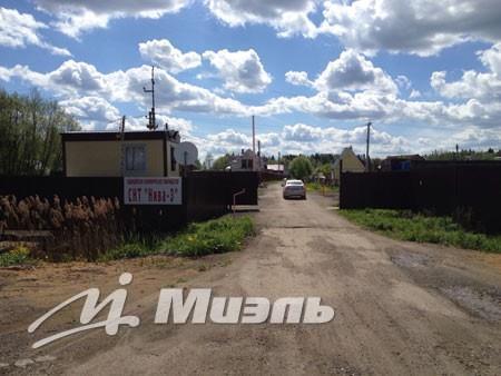 Продажа участка, Киевский, Киевский г. п. - Фото 2
