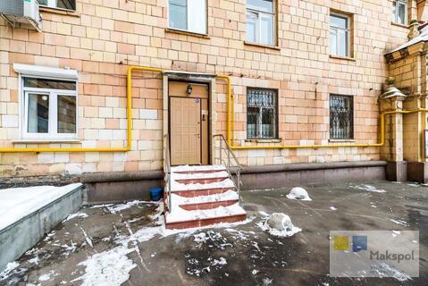 Продается Торговая площадь. , Москва г, Фрунзенская набережная 50 - Фото 1