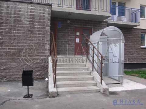 Продажа квартиры, Бугры, Всеволожский район, Ул. Школьная - Фото 2