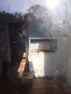 1\2 дома пос. Элита 6 соток земли, есть фундамент под баню - Фото 4