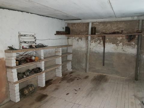 Ставровская ул, гараж 24 кв.м. на продажу - Фото 1