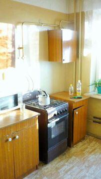 1-комнатная квартира 35 кв.м. 6/10 пан на Минская, д.39 - Фото 1