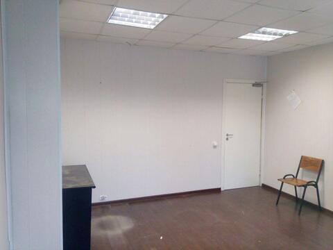 Аренда офиса, общей площадью 22 кв.м. возле м.Преображенская площадь - Фото 4