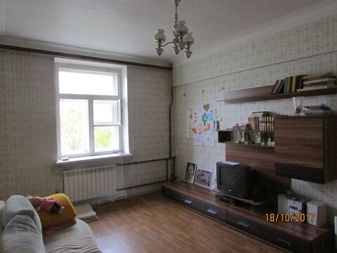 Продажа 4-комнатной квартиры, 99 м2, Свободы, д. 60а, к. корпус А - Фото 5
