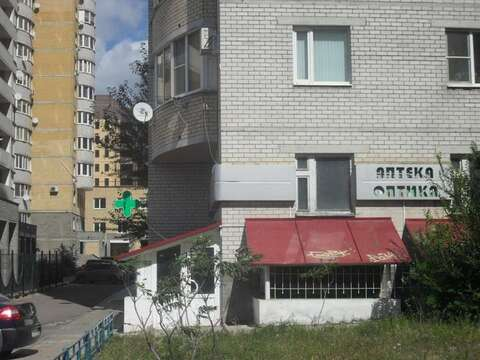 Аренда псн, Воронеж, Авиастроителей наб. - Фото 3