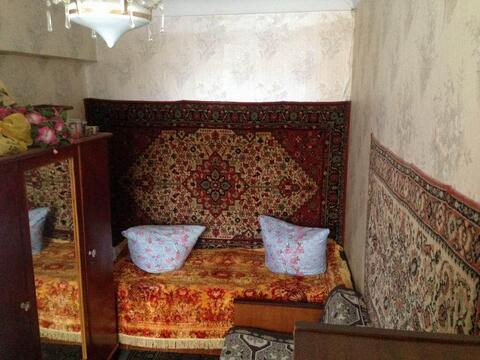 Продается 2-комнатная квартира на 2-м этаже 2-этажного кирпичного дома - Фото 2