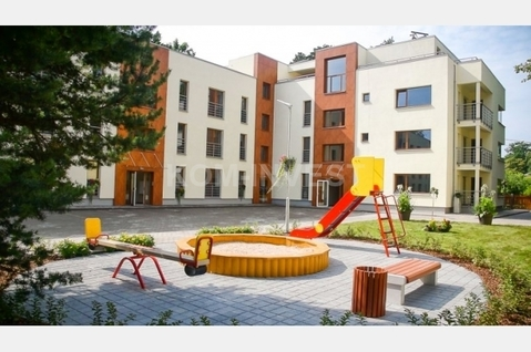 Дешевая 2-комнатная квартира в новостройке в Юрмале - Фото 1