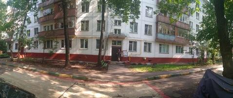 Сдам в аренду двухкомнатную квартиру на длительный срок хорошим людям - Фото 1
