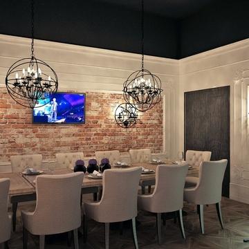 Шикарный Караоке - Ресторан в центре Сочи - Фото 5