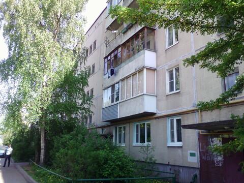 Продам 1-ую 37 кв.м 3/5 по адресу: Ленинградская обл, п.Войскорово - Фото 1
