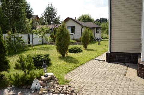 Продаётся современный дом ИЖС в Вырице - Фото 5