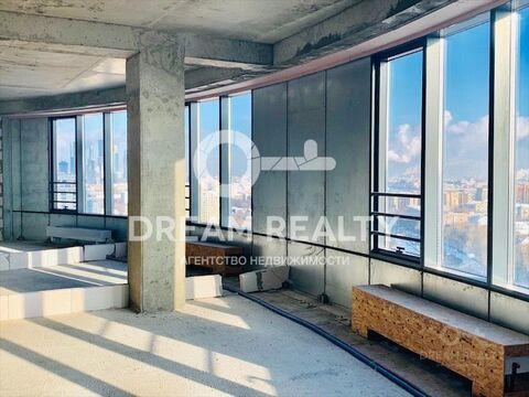 Продажа апартаментов 130,1 кв.м. , ул. Мосфильмовская, 74б - Фото 4