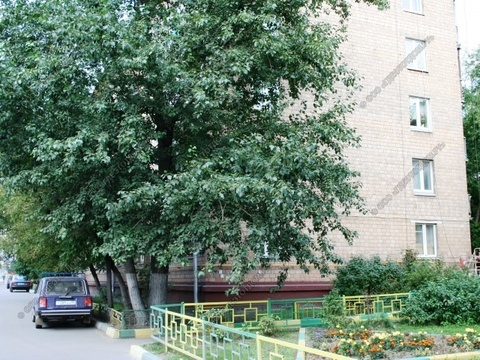 Продажа квартиры, м. Ясенево, Беговая аллея - Фото 4