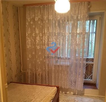 Квартира по адресунабережная р.Уфы, 61 - Фото 4