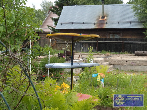 Дом утепленный с отоплением - Фото 3