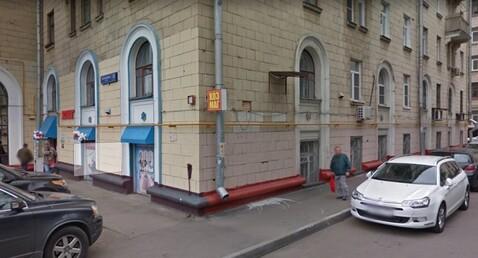 Аренда торгового помещения, м. Полежаевская, Ул. Куусинена - Фото 2