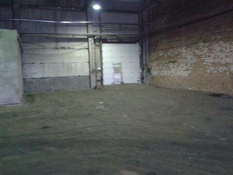 В аренду отапливаемый склад 990 кв.м с пандусом - Фото 2