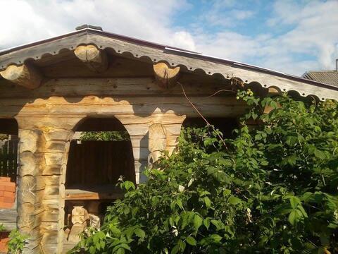 Дом на берегу Горьковского моря - Фото 4