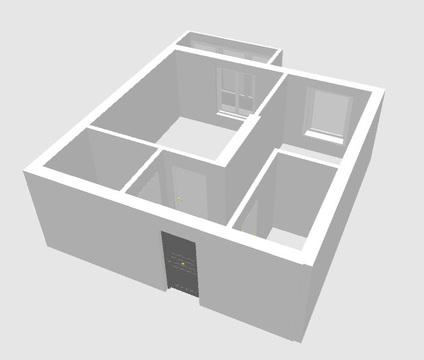 1 комнатная, Столичный - Фото 2