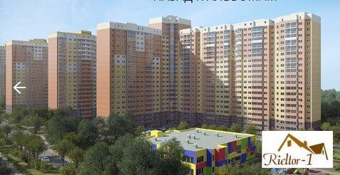 Продажа 1-комн. квартиры в новостройке, 38.9 м2