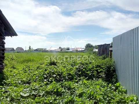 Продам земельный участок, Онохино, Касьянова - Фото 5