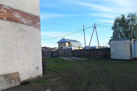 Земля в с.Горьковка 15 сот. и дом 186 кв.м - Фото 4