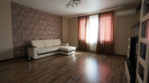 Купить квартиру с ремонтом в доме бизнес класса, ск Выбор. - Фото 1