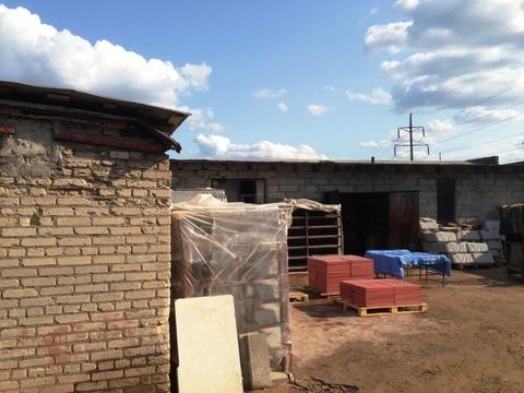 Производственная база изделий из бетона (мини завод) - Фото 2
