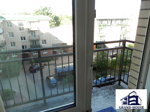 1к. квартира на Малиновской улице - Фото 2
