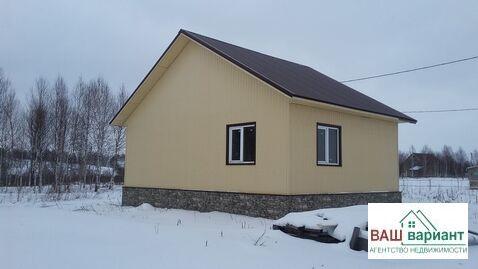 Продажа дачи, Калачево, Прокопьевский район, Весенняя - Фото 1