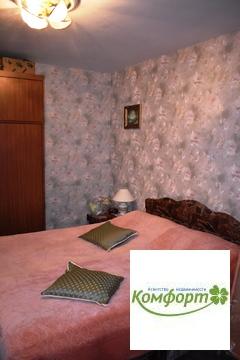 Продается 3 комнат. квартира в г. Раменское, ул. Коммунистическая, д.7 - Фото 5