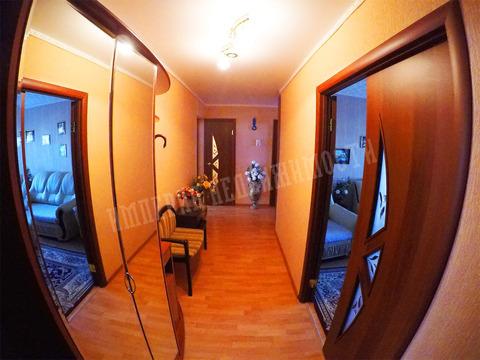 3 ккв. в Кольчугино, Владимирской обл. Шмелева ул, д.13 - Фото 2