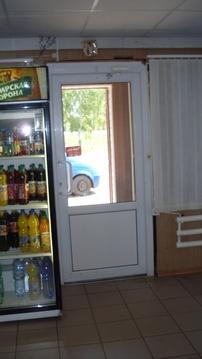 Продажа торгового помещения, Хохольский, Хохольский район, Ул. . - Фото 4