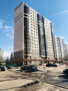 1-к кв. Москва Шипиловский проезд, 43к1 (38.0 м) - Фото 1