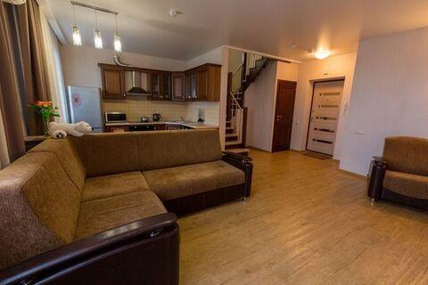 Сдаются двухуровневые апартаменты в долгосрочную аренду в центре го. - Фото 2