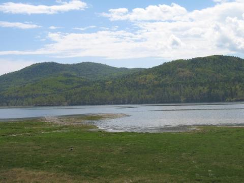 Великолепное место для отдыха и уединения с природой. Большая Речка. - Фото 1